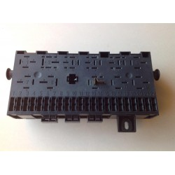 Fuse box for vw bus T3 and Golf MK 1 and MK 2