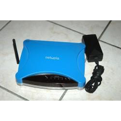 ADSL modem Netopia 3347