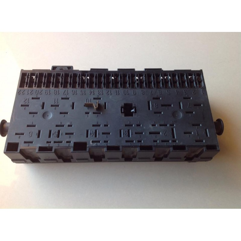 fuse box for vw bus t3 and golf mk 1 and mk 2 - type17 - asia 1980 cj7 fuse box 1980 vanagon fuse box