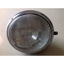 "Headlight for Vw bus t1 ""V"""