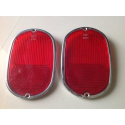 USA rear light Lens NOS
