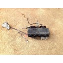 Evaporateur A/C / ventilation tableau de bord
