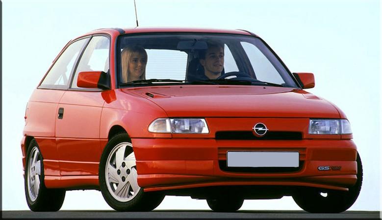 Opel - Vauxhall