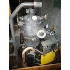 VW aircooled motor pump motor