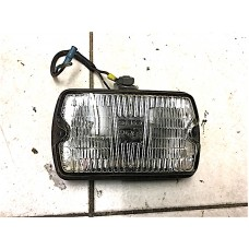 Cibié front fog light for vintage vehicles