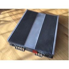 Auto sound amplifier, Logic Audio
