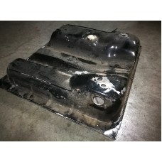 Gas tank bus combi VW T3 - 2100 injection