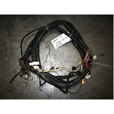 Central wiring harness with option, VW T3 Diesel Bus
