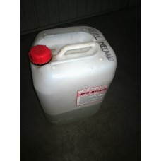 Canister cleaner and degreaser