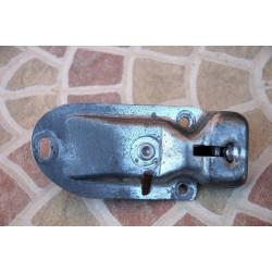 Slide door rear mechanism for T2 1974-1979