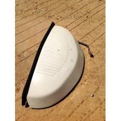 สนับสนุนแผ่นแสงด้วง VW - Support lighting plate VW Beetle