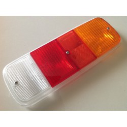 Rear light Lens for T2b, Bay window.