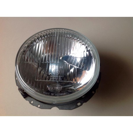 Hella headlight for bus T2, beetle, and Golf 1