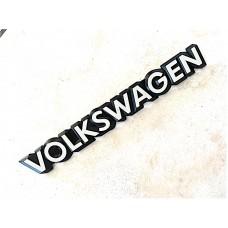 New Monogram - NOS Golf 2, Scirocco 2, Golf Cabriolet