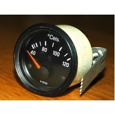 VDO water temperature gauge