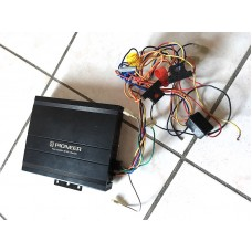 Amplifier PIONEER Vintage GM-920
