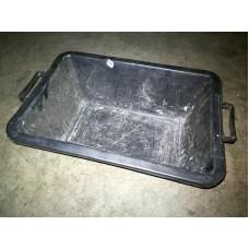 Cement preparation tray, tile joints, etc.