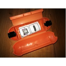 NEW waterproof box for electric plug