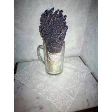 Decoration set - Mug - bouquet - carpet